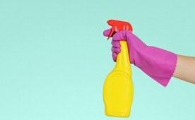 Ghid de dezinfecție și sterilizare