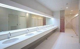 Curățarea și dezinfectarea grupurilor sanitare - recomandări
