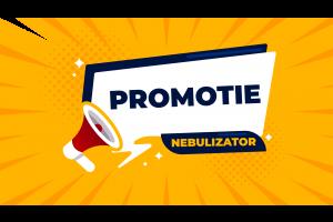 Promotie nebulizator