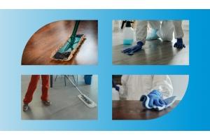 Dezinfectanti Ecolab
